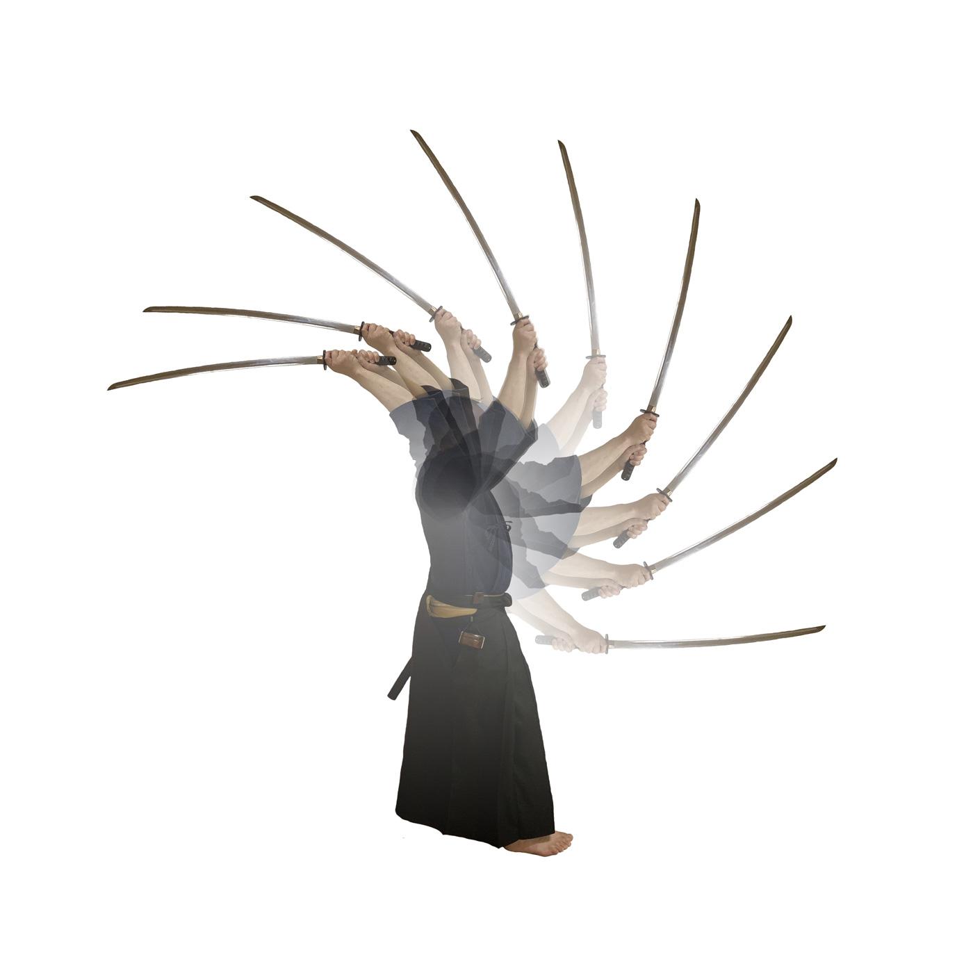 Nanashi - dojo